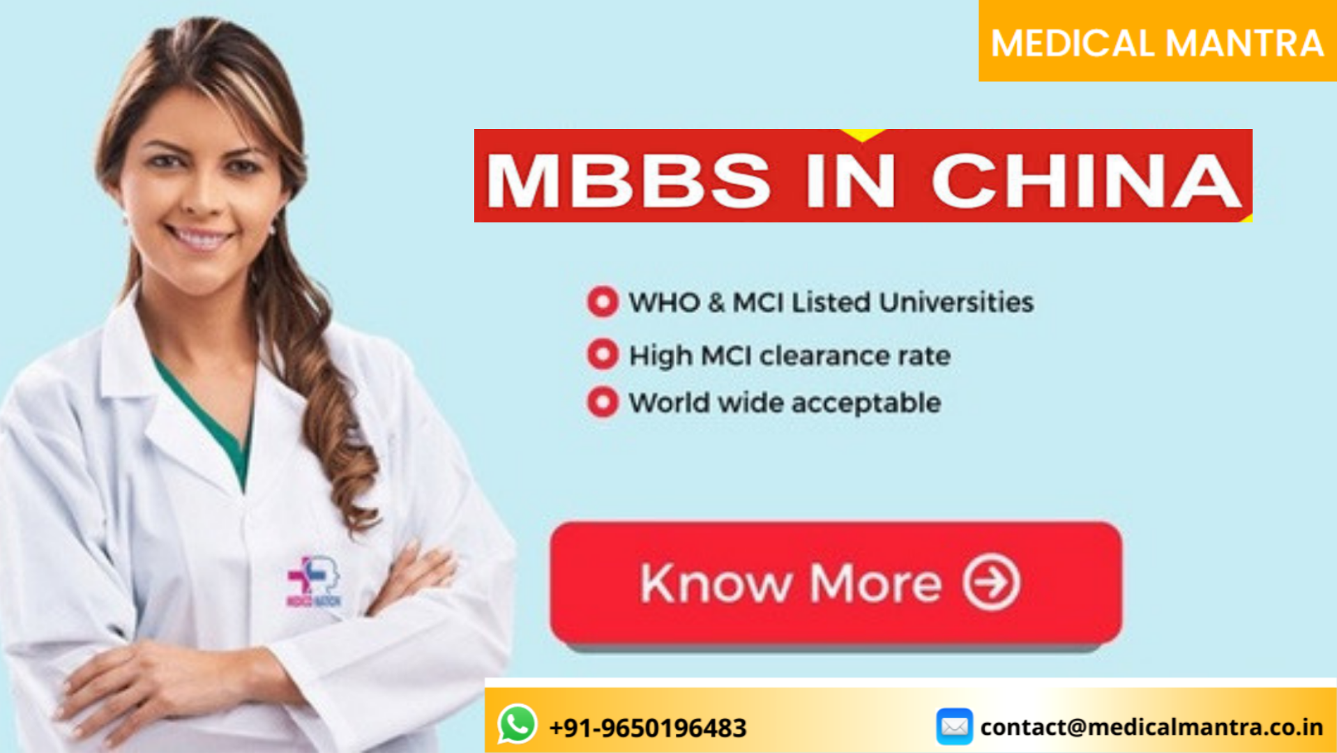 MBBS in China_Medical Mantra