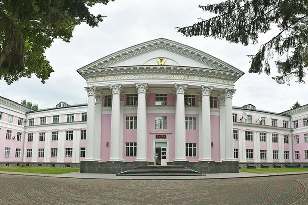 Vinnitsa National Medical University_Medical Mantra