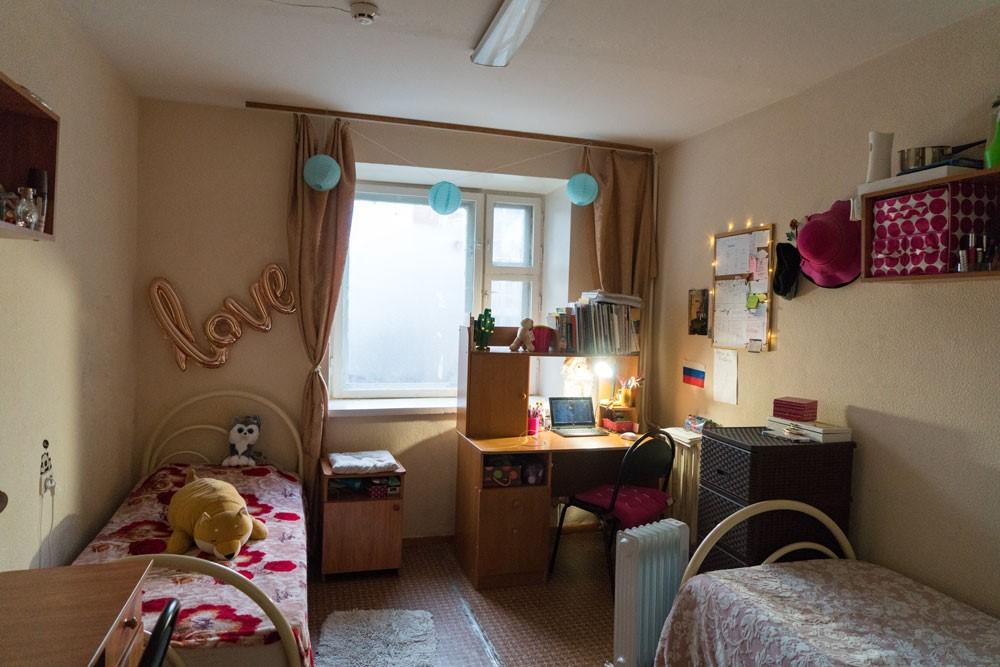 Kursk State Medical University, Hostel_Medical Mantra