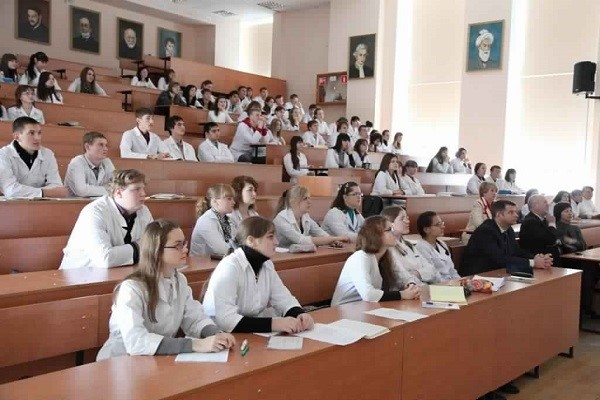 Kursk State Medical University, Russia_Top Ranked_Medical Mantra