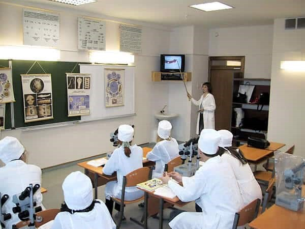 Mari State Medical University Courses_Medical Mantra