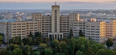 V.N. Karazin Kharkiv National Medical University